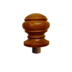 Burger Cap - For 90mm Newel Posts