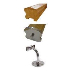 heritage profile handrail kit