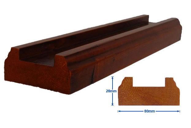 large baserail