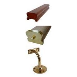 low profile handrail kit