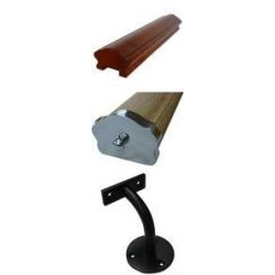 superior profile handrail kit